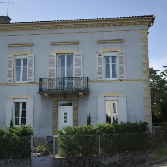 Agence Marboutin Immobilier : Maison / Villa | MARMANDE (47200) | 214.00m2 | 211 000 €