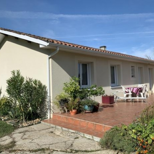 Agence Marboutin Immobilier : Maison / Villa | MARMANDE (47200) | 84.00m2 | 210 000 €