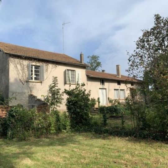 Agence Marboutin Immobilier : Maison / Villa | MARMANDE (47200) | 135.00m2 | 65 000 €
