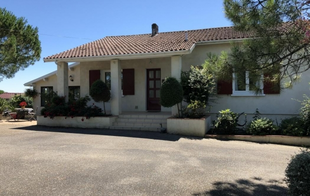 Agence Marboutin Immobilier : Maison / Villa | MARMANDE (47200) | 138 m2 | 280 000 €