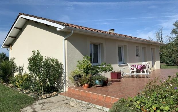 Agence Marboutin Immobilier Maison / Villa | MARMANDE (47200) | 84 m2 | 189 900 €