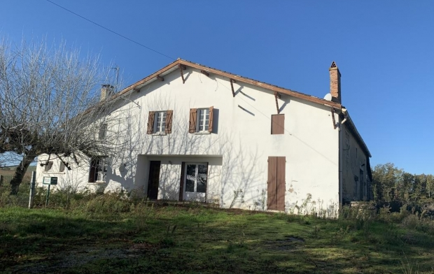 Agence Marboutin Immobilier Maison / Villa | MARMANDE (47200) | 140 m2 | 158 000 €